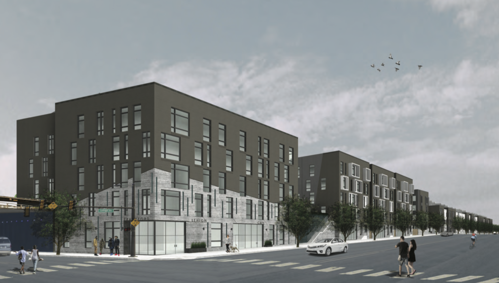 Kensington-Courts-Rendering