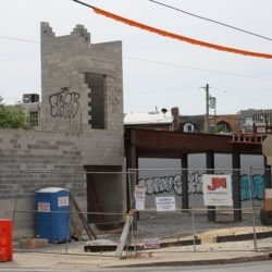 Common-Frankford-coliving-under-construction