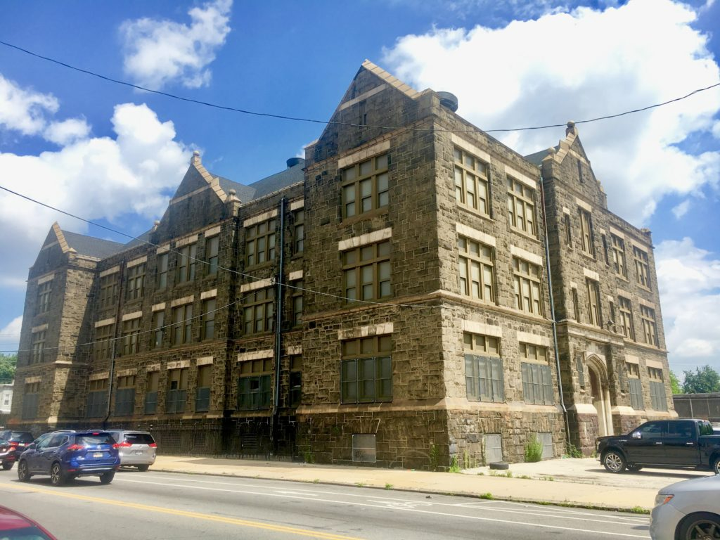 George-L-Hill-school-redevelopment-harrowgate-philadelphia