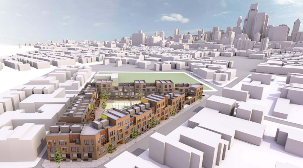 francisville-triangle-rendering