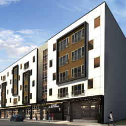 1712-28 N 2nd St. rendering