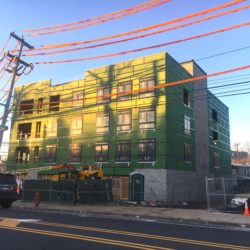 4001 Ridge Ave Philadelphia Development