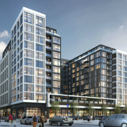 1223-45 Washington Ave rendering